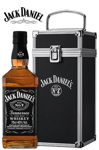 Jack Daniels Old No. 7 Flight Case