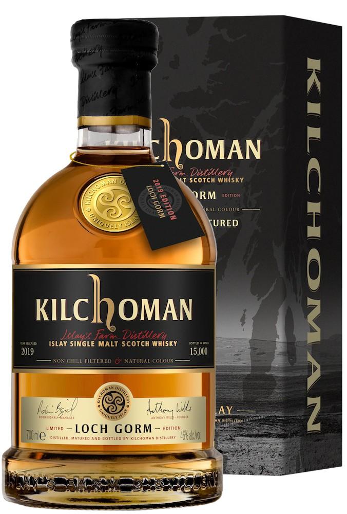 Kilchoman Loch Gorm - 2019