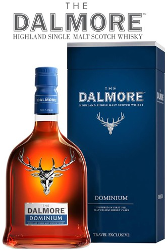 Dalmore Dominium Single Malt Whisky
