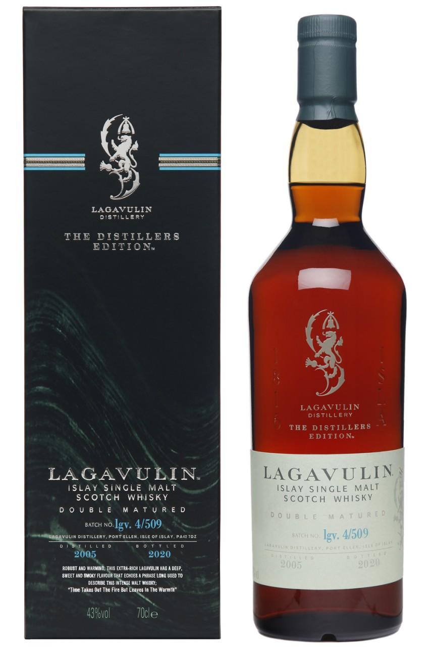 Lagavulin Distillers Edition 2005/2020